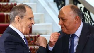 وساطة موسكو في أزمة سد النهضة: المكاسب أولا