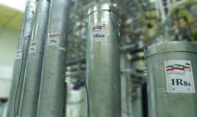 إيران تبدأ إنتاج اليورانيوم المخصب بمستوى 60%