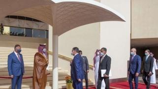 الكاظمي في السعودية… توازن العراق وتوازن المنطقة