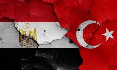 هكذا كسرت تركيا الجليد مع مصر