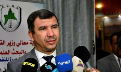 العراق يستثمر 3 مليارات دولار لإنتاج الغاز ويعزز قدراته لاستخلاص المشتقات النفطية