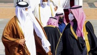 السعودية تسرّع إعادة صياغة علاقاتها الإقليمية مسايرة للمتغيرات