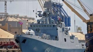 السودان يعرض على روسيا وجودا محدودا على البحر الأحمر