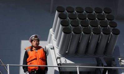 غرب أفريقيا الوجهة الجديدة للصين لعسكرة المحيط الأطلسي