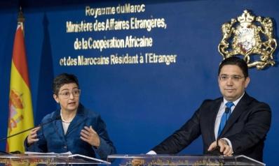 المغرب يرفض تبريرات إسبانيا بعد استقبالها زعيم البوليساريو