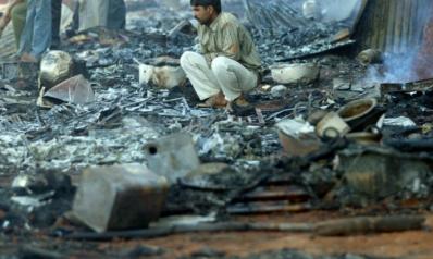 مع تسجيل نسب إصابة قياسية بكورونا.. مسلمو الهند يحولون مساجد ومدارس دينية لرعاية المرضى