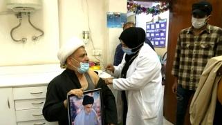 العراقيون لا يثقون باللقاح ولا يبالون بالوباء