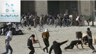 انتفاضة القدس والإرهاب الصهيوني
