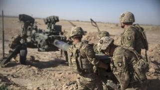 المعنى الحقيقي للانسحاب الأميركي من أفغانستان