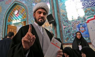 انتخابات رئاسية في إيران على مقاس المتشددين والحرس