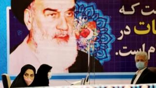 فتح باب الترشح للانتخابات الرئاسية في إيران وسط خلافات حول شروطه