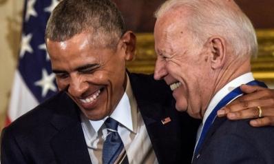 «تصحيح المسار»… بايدن يكمل ما بدأه أوباما في الشرق الأوسط
