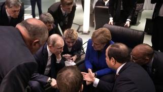 برلين 2: فرصة المجتمع الدولي لحسم ملفات الميليشيات والمسلحين الأجانب في ليبيا