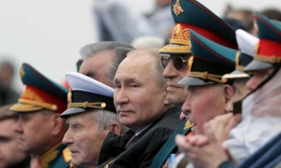 في نظر بوتين.. هزم النازية برهان على أن عداء الغرب لن يكبل روسيا