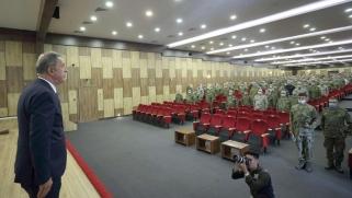 تركيا تحسم الجدل بشأن وجودها العسكري في ليبيا: لن ننسحب