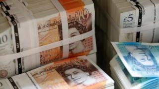 نمو يفوق التوقعات لاقتصاد بريطانيا في مارس