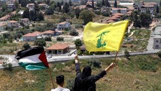 صواريخ حزب الله المأزوم تأخرت عن نجدة حماس