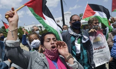 فلسطين والعودة القوية إلى الأجندة العالمية