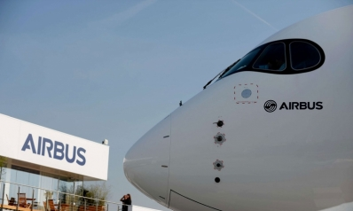 أيرباص ترفع طاقة الإنتاج مراهنة على تعافي حركة الطيران