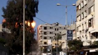 اقتصاد غزة الهش يترنح على وقع حرب إسرائيلية مستعرة