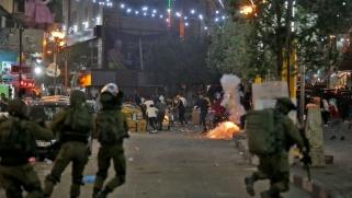 تحركات دبلوماسية لتطويق التصعيد في قطاع غزة