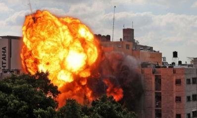 تكرار سيناريو حرب 2014 يحوم حول غزة