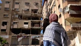 السلة فلسطينية والعنب لإيران