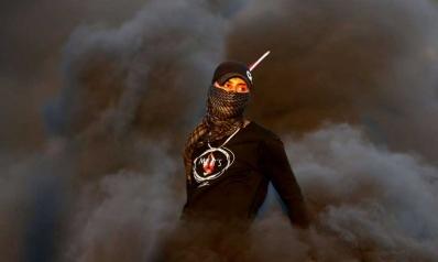 غزة بين حماس الإيرانية والوحش الإسرائيلي