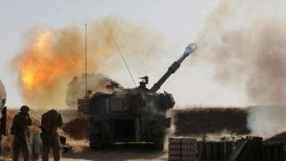 مخاوف من حرب شاملة مع استمرار التصعيد بين إسرائيل وفصائل فلسطينية مسلحة