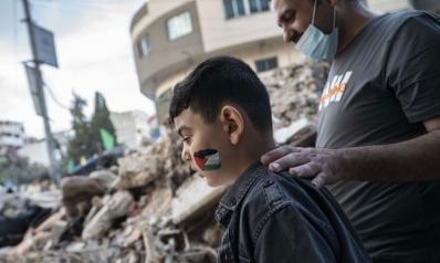 هدنة صامدة بين إسرائيل وغزة وسط جهود دولية لإعادة إعمار القطاع