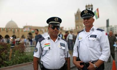 انتهاكات متفاقمة في إقليم كردستان العراق تستنفر الحقوقيين