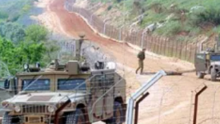 إطلاق 3 صواريخ من جنوبي لبنان باتجاه شمالي إسرائيل