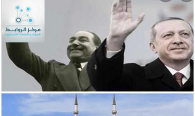 مسجد تقسيم: من مندريس إلى أردوغان تركيا تعبر عن هويتها