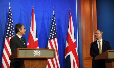 بلينكن: مصرون على إعادة كل أميركي محتجز في إيران
