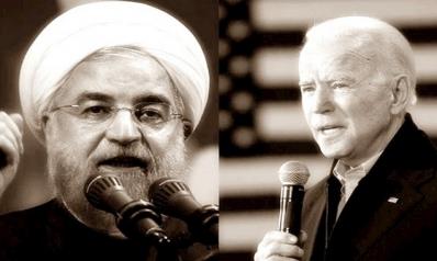 بايدن وإيران: إغواء لإنقاذ نظام الملالي