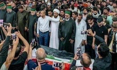 من يميط اللثام عن الجناة؟.. العراق يئن تحت الاغتيالات