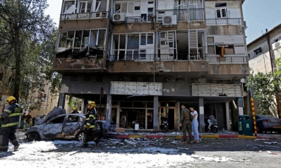 عملية صنع قرار الحرب على غزة ومواقف القوى والأحزاب الإسرائيلية