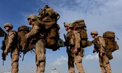 الانسحاب الأميركي من أفغانستان والتقارب مع إيران