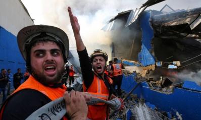 صمت روسيا في غزة حياد أم موقف المتفرج الذي ينتظر الفرصة