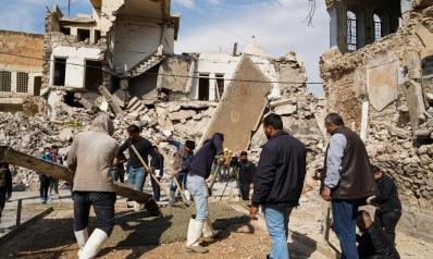 """ملف """"تشابه الأسماء"""": تركة ثقيلة يترقب العراقيون التخلّص منها"""