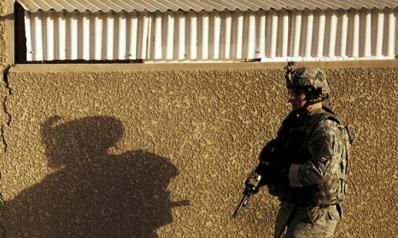 المواءمة بين مكافحة الإرهاب وتنافس القوى العظمى