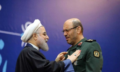 هل يفضي السباق الرئاسي إلى عسكرة الدولة في إيران