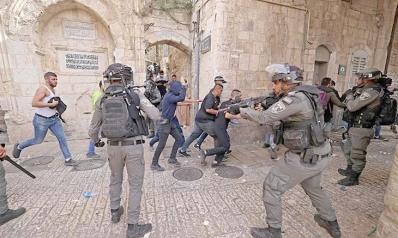 انتفاضة القدس: أبعد من مأزق الاحتلال وحرج العالم