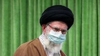 إيران الولي الفقيه في طبيعتها الأصل
