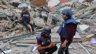 لا أفق للتهدئة في ظل تصعيد حماس وإسرائيل