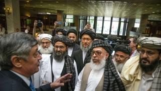 باكستان لم تعد حارسة البوابة الأفغانية