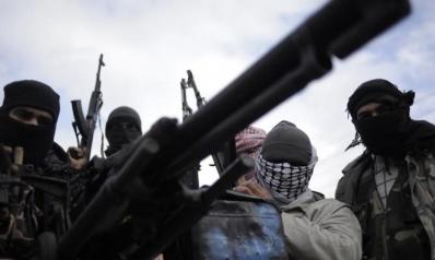 المقاتلون الأجانب والسياسة الأمريكية: تعقُّب مراكز التجنيد لوقف التدفق