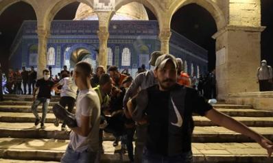 """""""هَبَّة القدس"""": الصراع على معادلة ردع جديدة"""