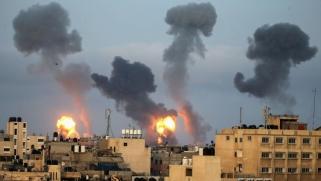 إسرائيل تستعد لتوسيع عملياتها في غزة دون قيود زمنية