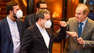 النووي الإيراني.. أوروبا تتحدث عن تقدم في مفاوضات فيينا وطهران تستبعد التوصل لاتفاق